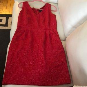 Ann Taylor dress, size 6, pet &smoke free home